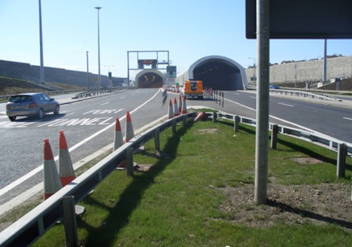 Pezula Project Management - Project: Dublin Port Tunnel